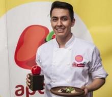 Otra joven promesa de la cocina peruana
