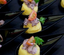 La gastronomía de Perú triunfó en Barcelona