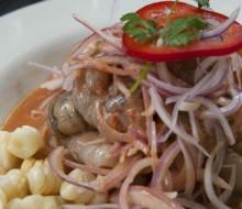 Perú es protagonista de la Semana Gastronómica de Ginebra