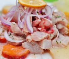 Día de la Gastronomía Peruana en Washington