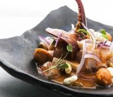 Gastronomía peruana en Portugal