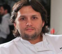 Chef Jaime Pesaque inaugura restaurante en Italia