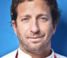 Diego Muñoz cocinará en Ceviche 103