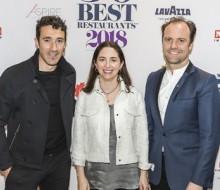 Bilbao, anfitrión de los premios de The World's 50 Best Restaurants