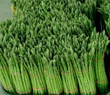 Perú es primer exportador mundial de espárragos, quinua y maca