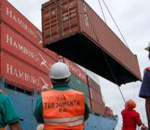 Crecen las exportaciones a la CAN
