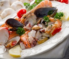 Aruba, la mejor cocina del Caribe