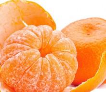 Las mandarinas, aliadas para la salud