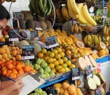 Los mejores puestos de los mercados de Lima
