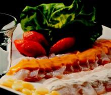 Perú, mejor destino gastronómico del año