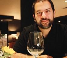Enrique Olvera, Premio Diners Club