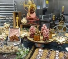 La cena de los Oscar