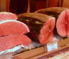 El engaño en los pescados