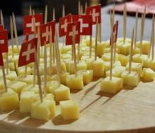 Swiss Master Cheese 2015