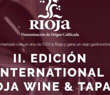 Rioja Wine&Tapas 2017
