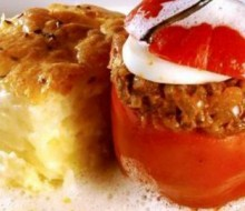 Receta pastel de papas de Arequipa