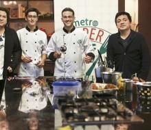 Metro Súper Chef 2016
