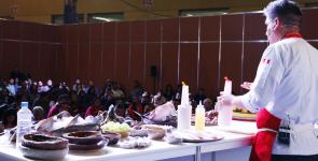 Feria Gastronómica Peruana en Panamá