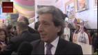 Entrevista Manuel Pulgar, Ministro de Medio Ambiente de Perú