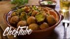 Aprende a preparar un Falafel